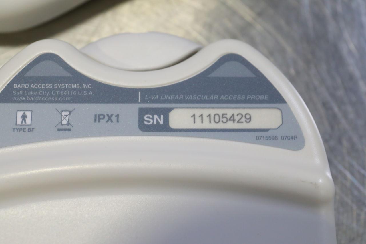 BARD Site Rite IPX1 Ultrasound Transducer