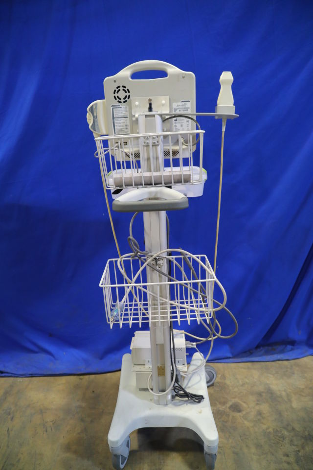 BARD Site Rite 6 Ultrasound System
