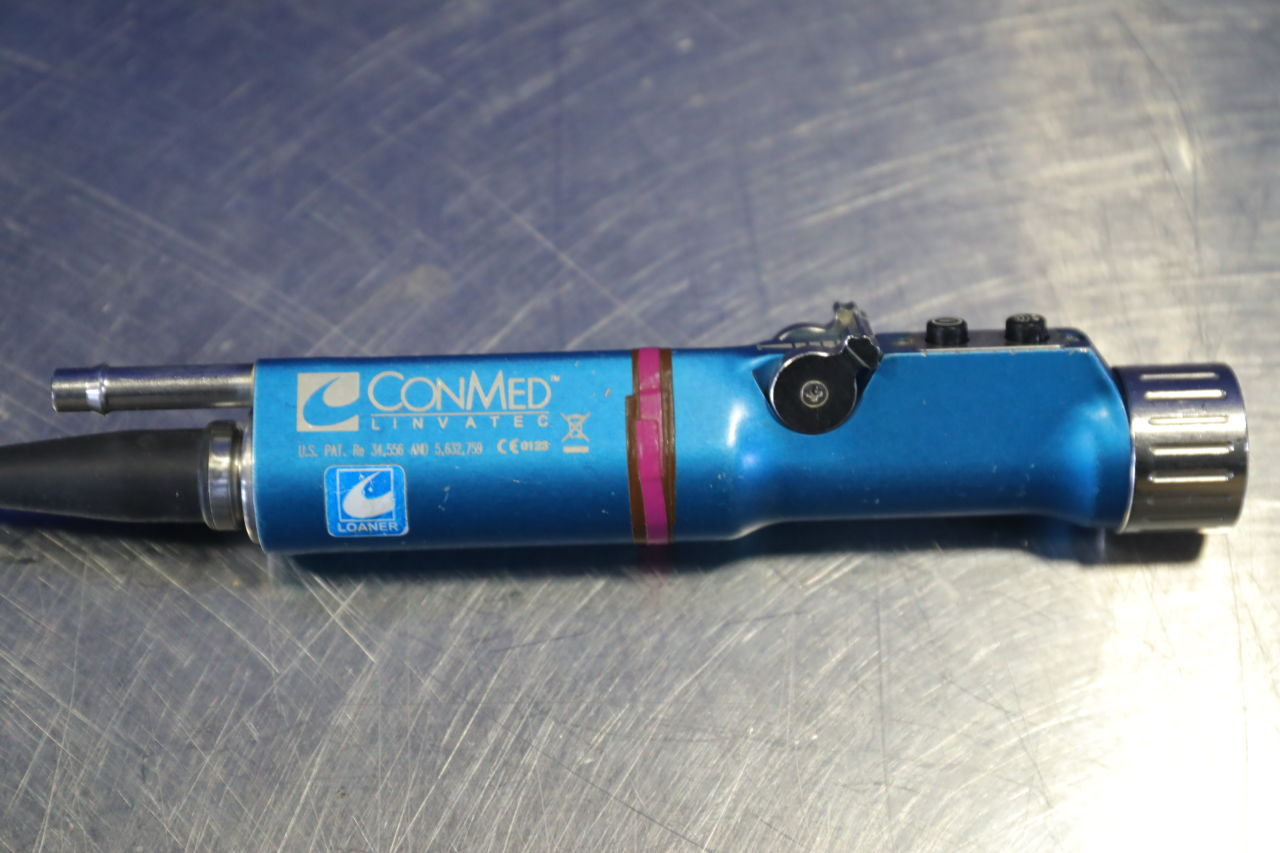 CONMED LINVATEC D9924 Shaver Handpiece