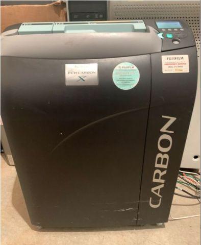 FUJI Carbon X CR