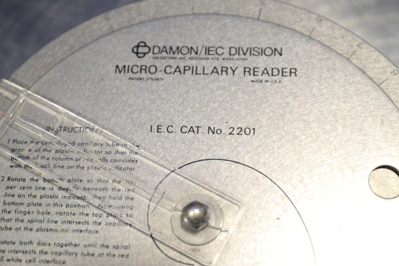 DAMON 755VES Biomet
