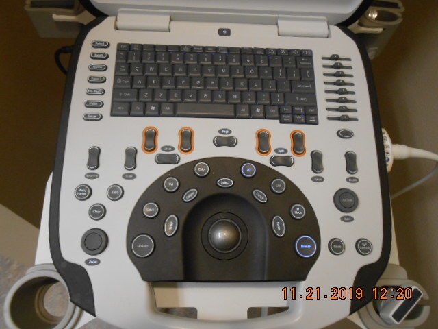TERASON USmart 3300 Ultrasound Vascular - Small Parts