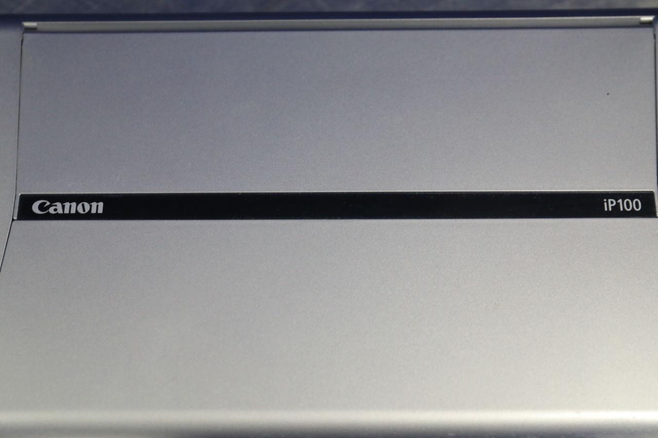 CANON IP100 Printer