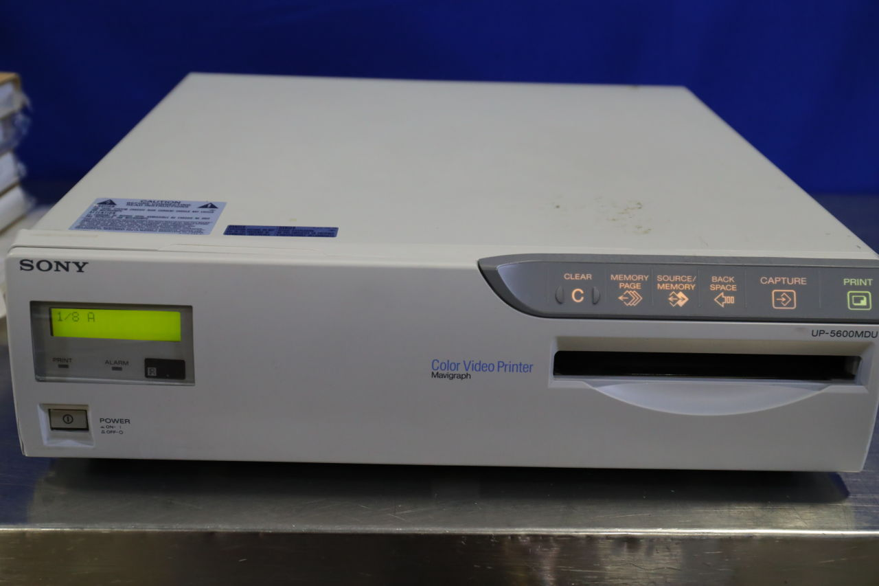 SONY UP-5600MDU Printer