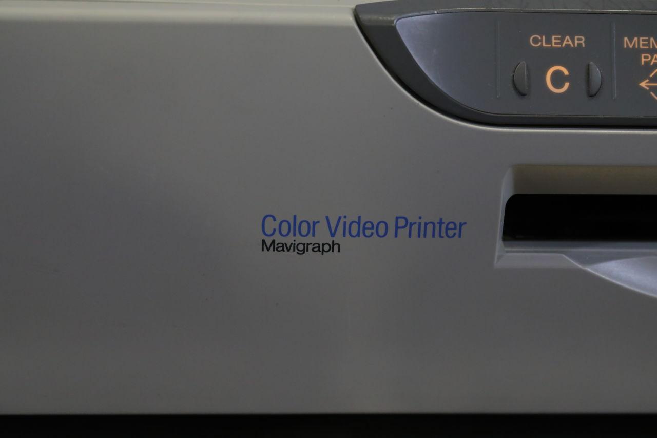 SONY UP-5600MDU Printer