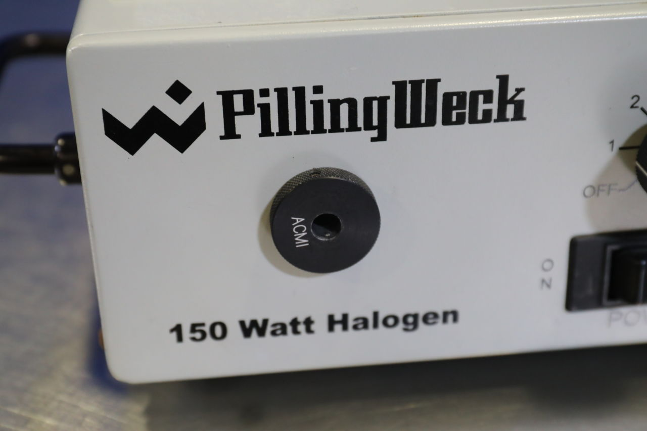 PILLING WECK 52130 Light Source