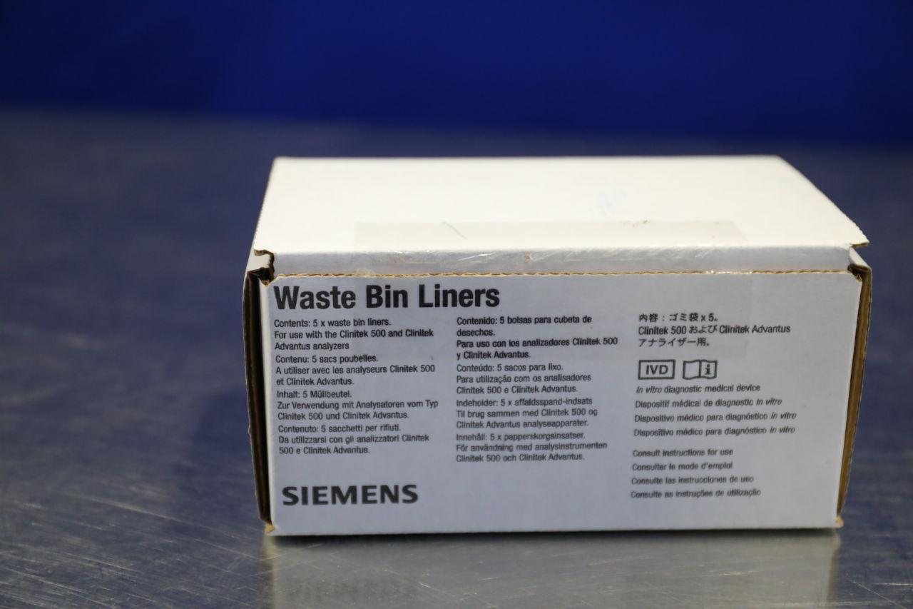 SIEMENS Clinitek Advantus Chemistry Analyzer