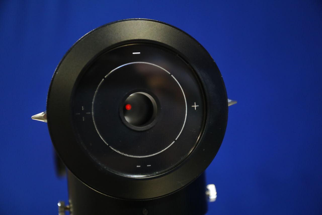 MARCO 1 Keratometer