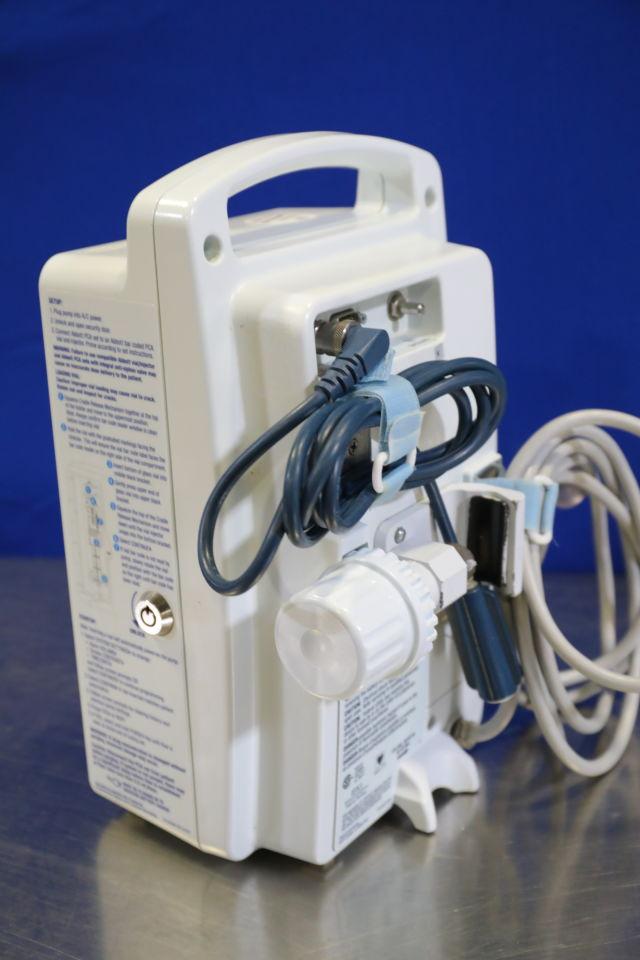HOSPIRA Lifecare PCA 3 Pump IV Infusion