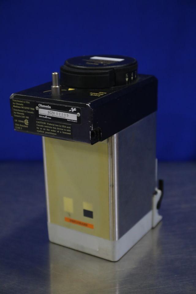 OHMEDA Enfluratec 5 Vaporizer