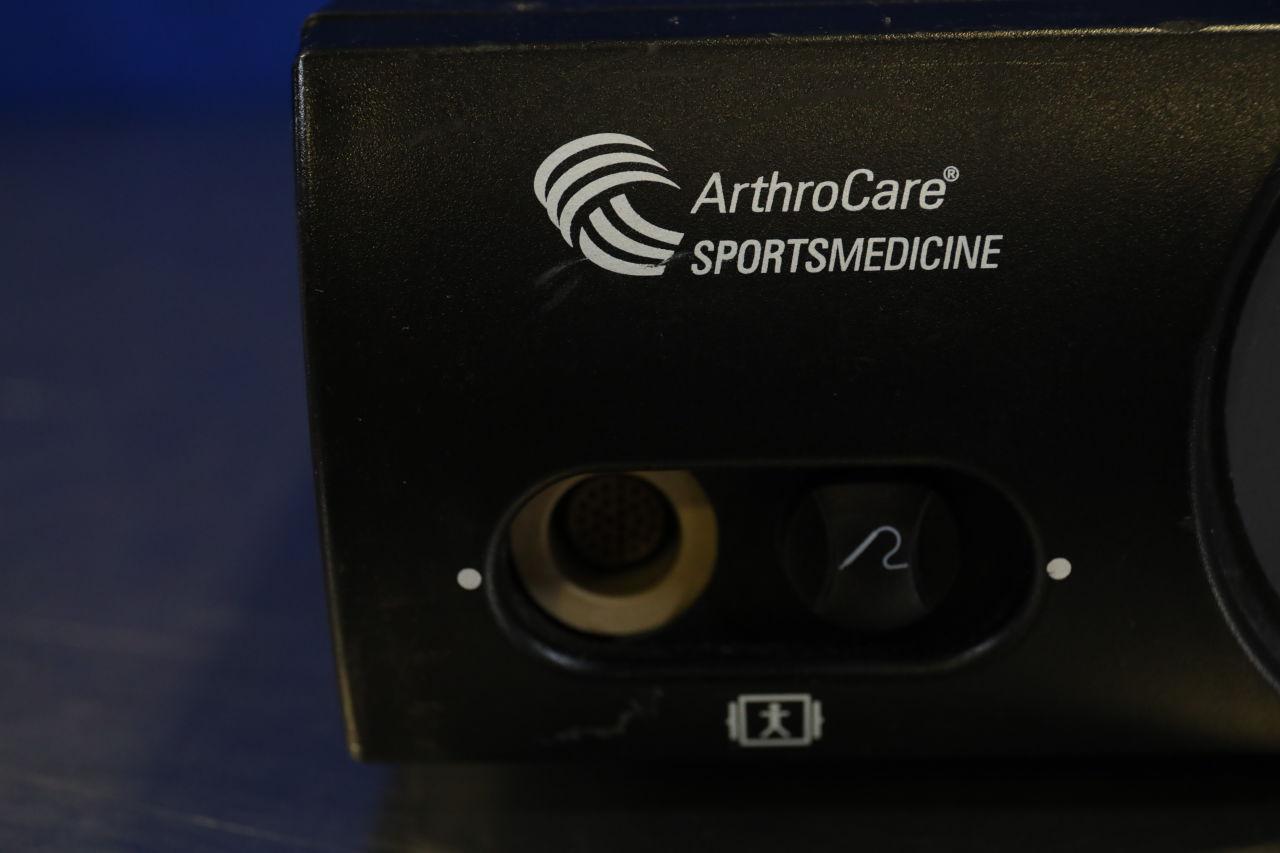 ARTHROCARE Quantum 2 Arthroscopy Shaver System