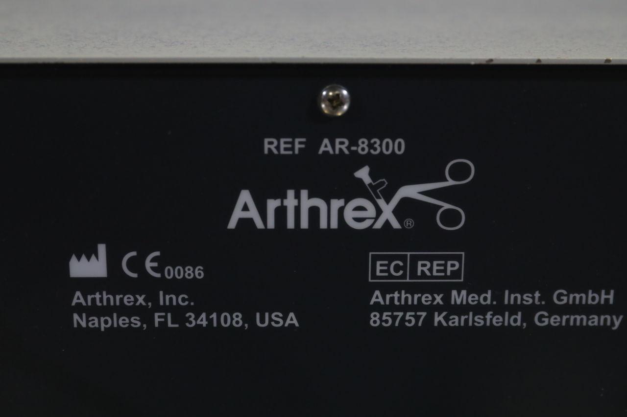 ARTHREX APS II Arthroscopy Shaver System