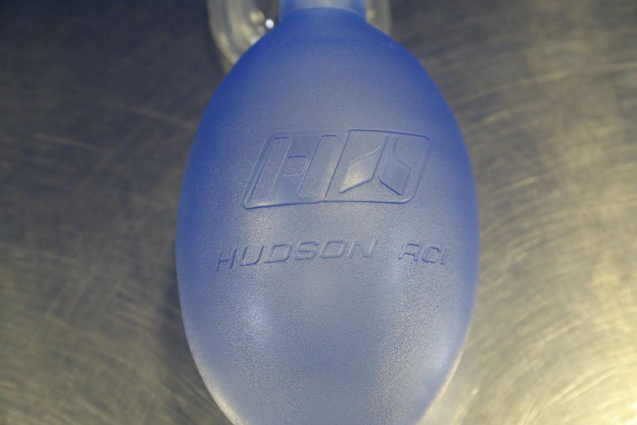 HUDSON RCI  Bag Manual Resuscitator