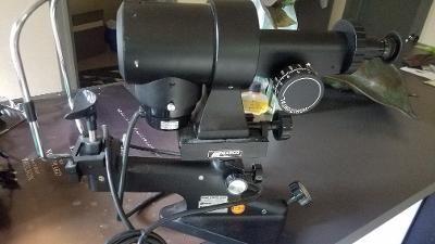 MARCO I Keratometer