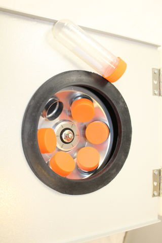 ZXMT LD3 Centrifuge