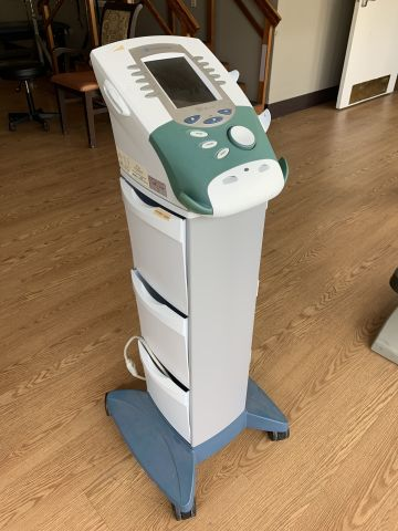 CHATTANOOGA Vectra Genisys  Ultrasound Therapy Unit