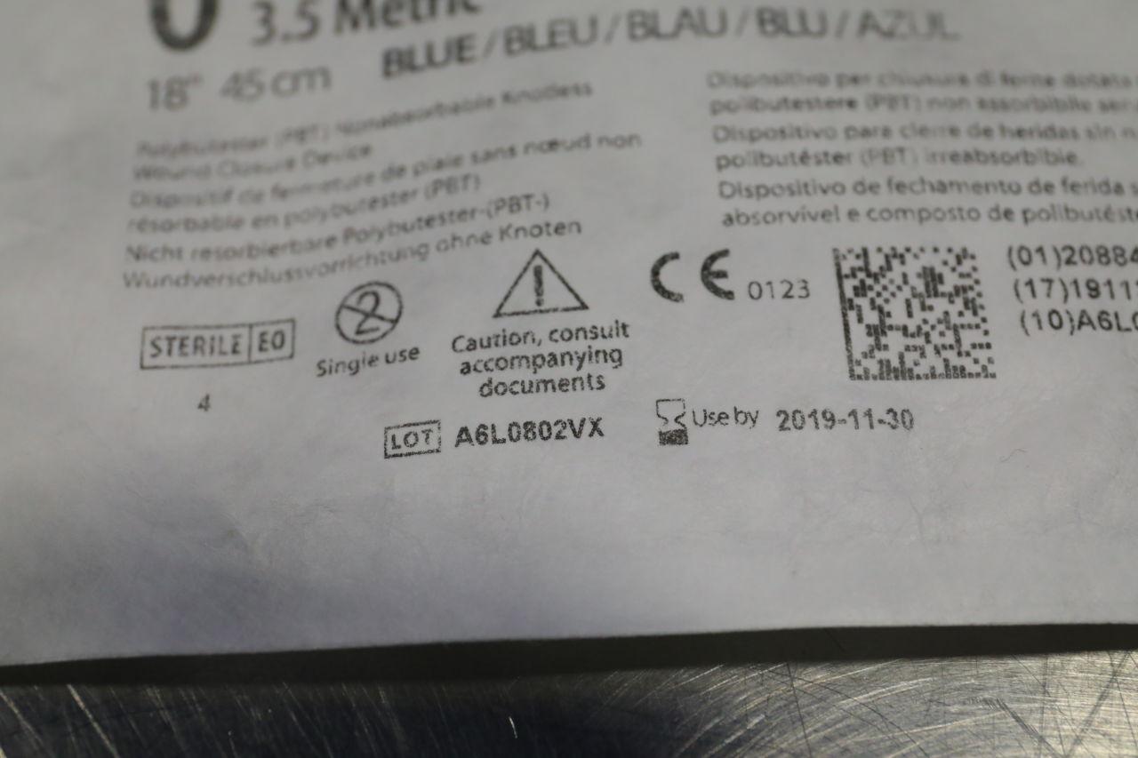 COVIDIEN V-Loc Wound Closure Devices