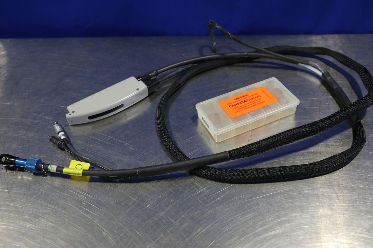 CANDELA 2157-40-8068 Laser - Handpiece