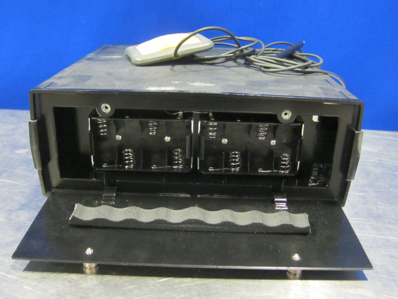 PAINDX Axon II Nerve Stimulator