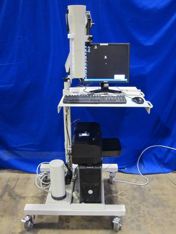 CAPINTEC Captus 3000 Thyroid Uptake System