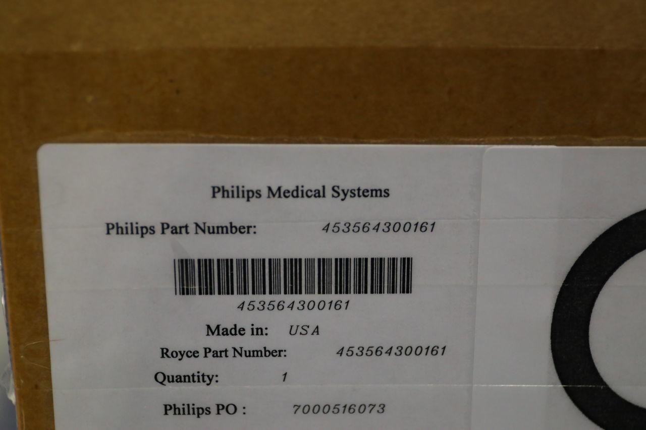 PHILIPS 453564300161 Cables  - Lot of 15 Cath Lab