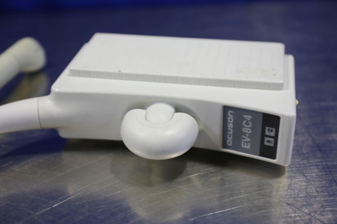 ACUSON EV-8C4 Ultrasound Transducer