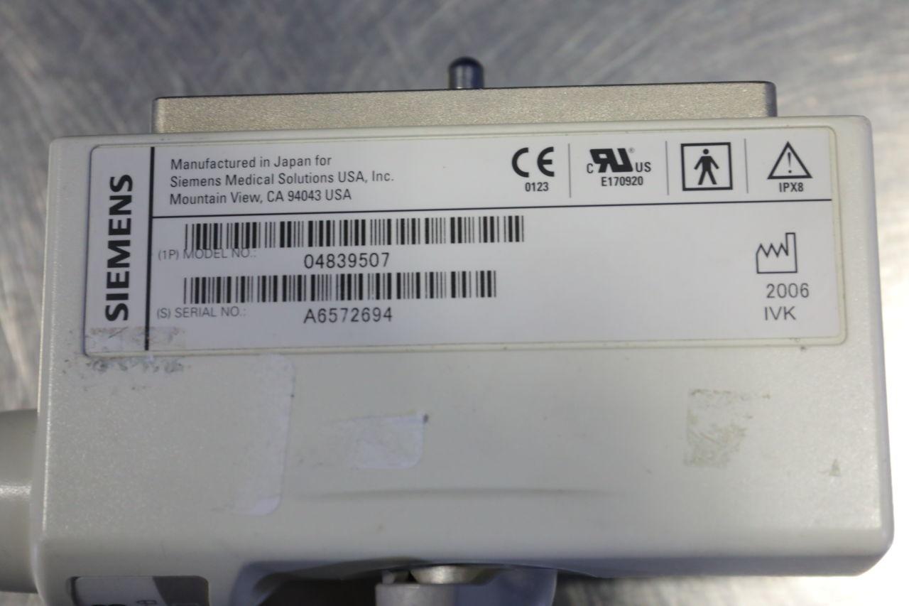SIEMENS VF73 Ultrasound Transducer
