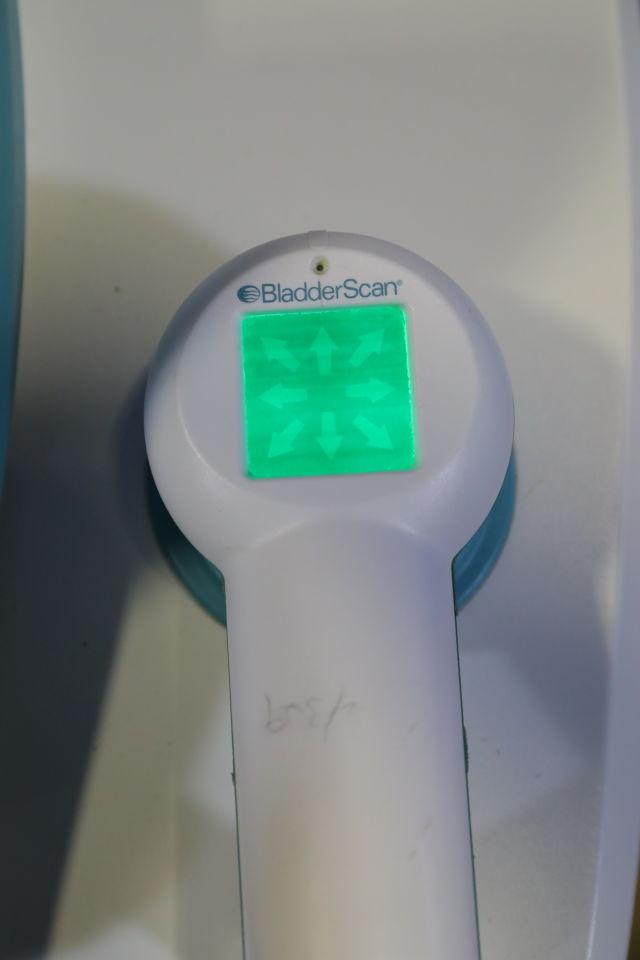 VERATHON BVI 9400 Bladder Scanner Urology
