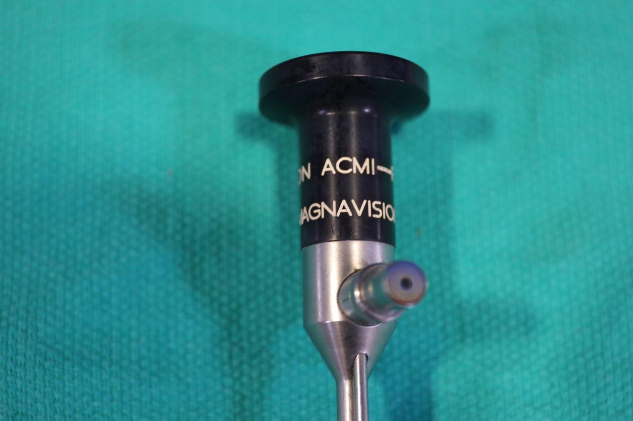 CIRCON ACMI FO-8168M Arthroscope
