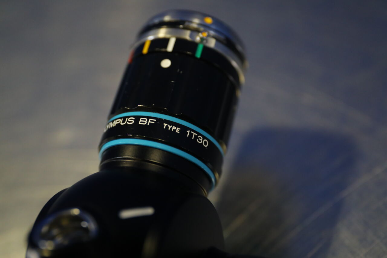 OLYMPUS BF 1T30 Bronchoscope