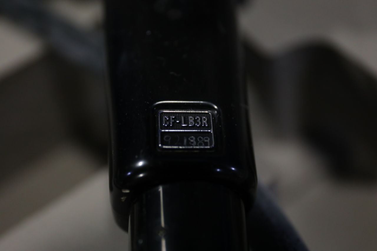 OLYMPUS CF-LB3R Colonoscope