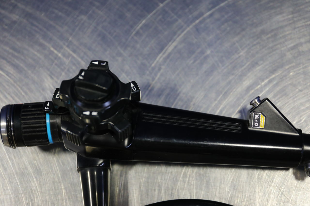 OLYMPUS CFP10L Endoscope