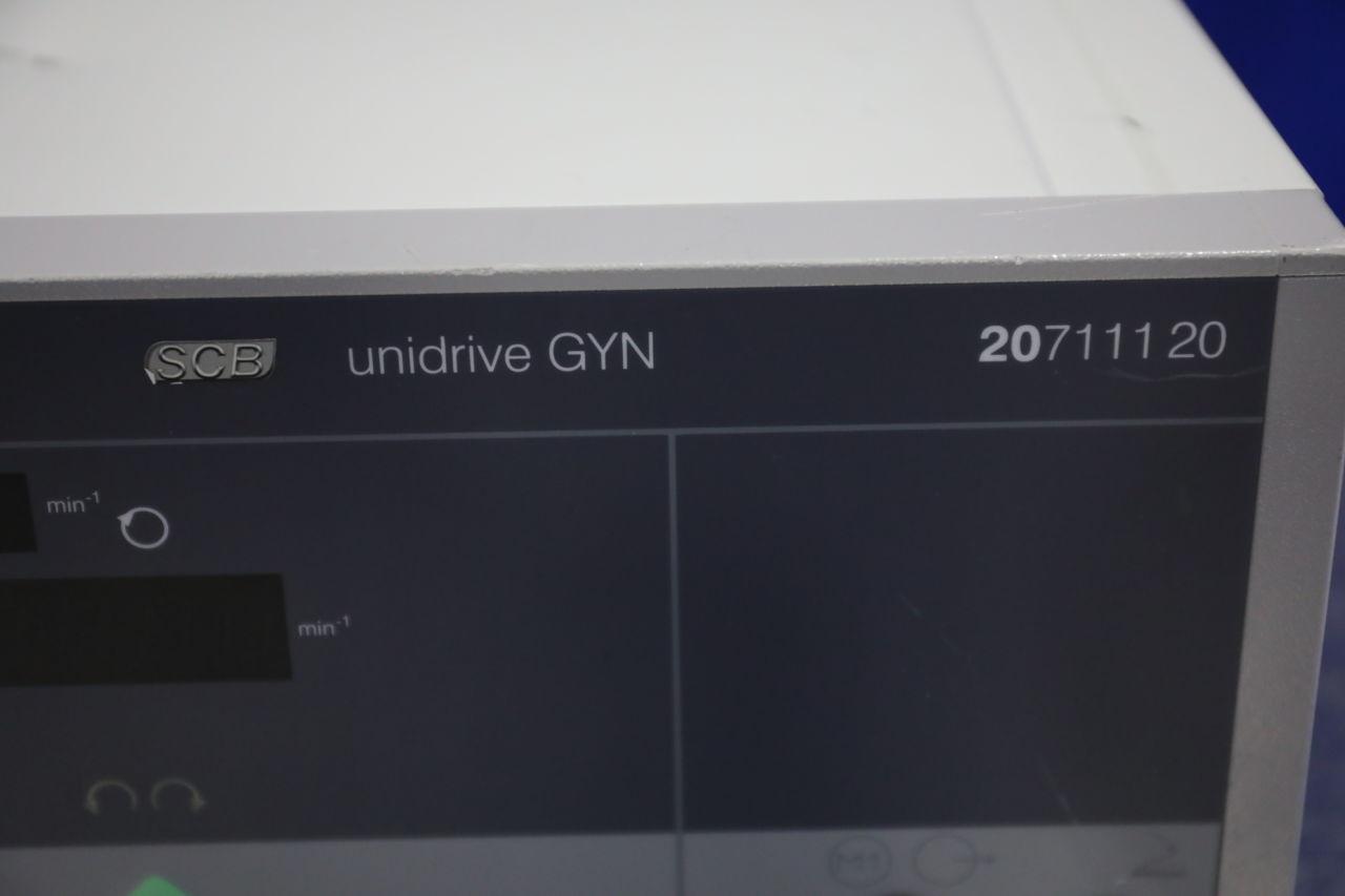 KARL STORZ 20711120-1 SCB Unidrive GYN
