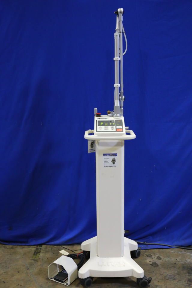 LUXAR LX-20SP Laser - Co2