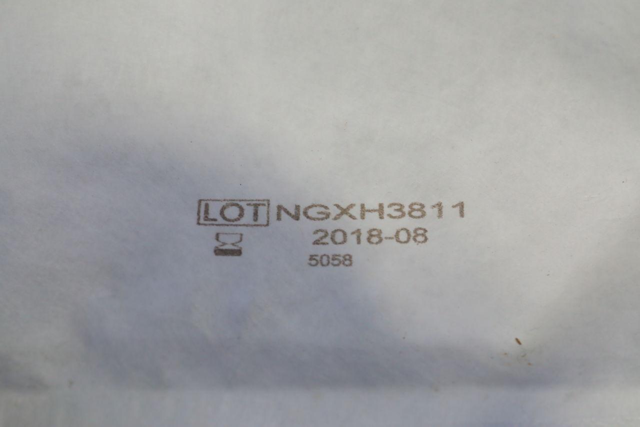 BARD 153202 Urine Meter w/ Bag + Sampling Port