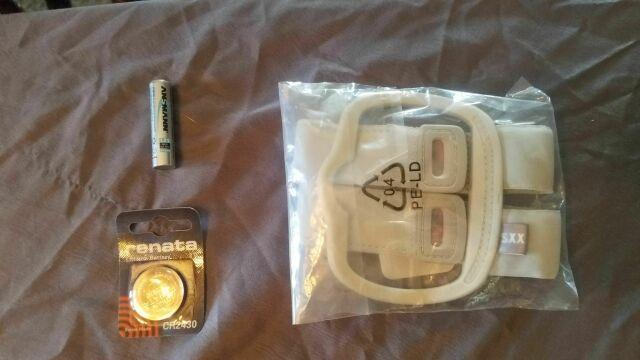 BIONESS L300 Go LG4-5U00 Muscle Stimulator