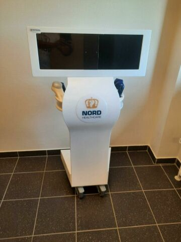 NORD HEALTHCARE Interscan Wireless Ultrasound