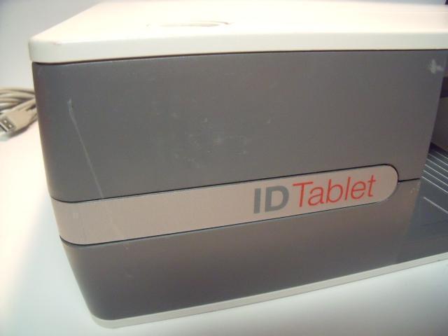 AGFA 5162/110 ID TABLET  ID Printer