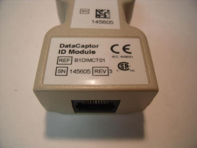 CAPSULE B1DIMCT01 DATACAPTOR Module