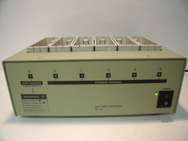 CENTRON BC-162   Battery Charger