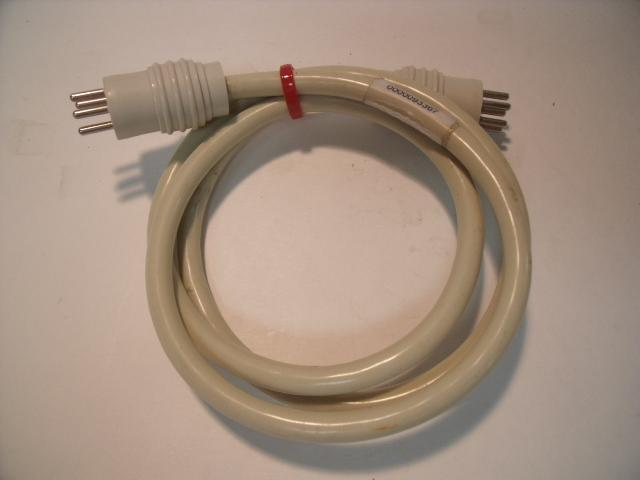 CURBELL JU36-120 NURSE CALL SYSTEM ADAPTER CABLE  Nurse Call System Adapter Cable Telemetry