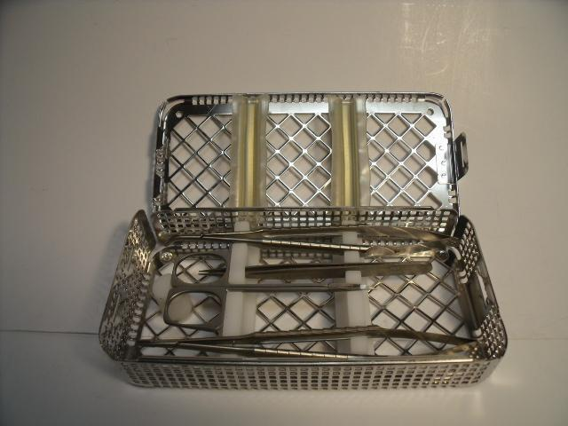 KURZ TRAY VARIAC Surgical Cases