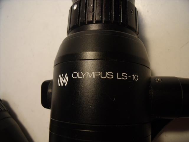 OLYMPUS LS-10 Endoscope