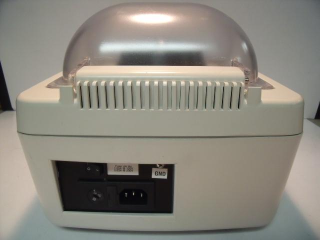 SEPARATION TECHNOLOGY INC 100-129 PLASMAPREP Centrifuge