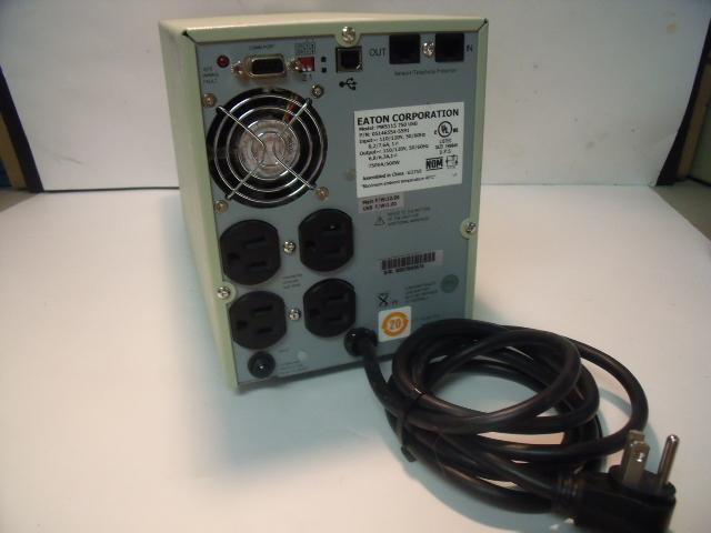 EATON PW5115 750 Power Supply