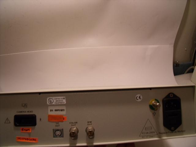 LEICA LE-470 Camera Controller