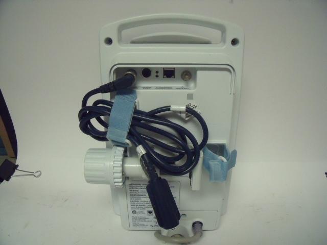 HOSPIRA HOSPIRA CUSTOM DWL-AG132 LIFECARE PSA Pump IV Infusion