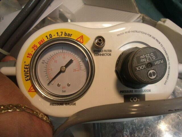 ETHICON EVRC67 Pressure Regulator