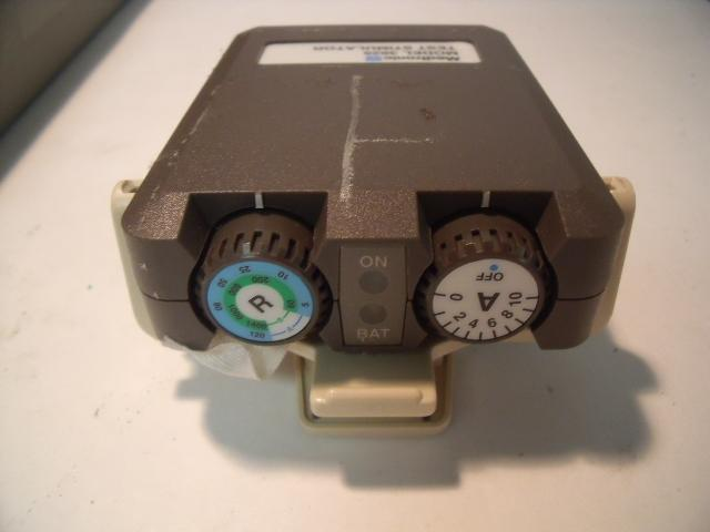 MEDTRONIC 3625 Simulator
