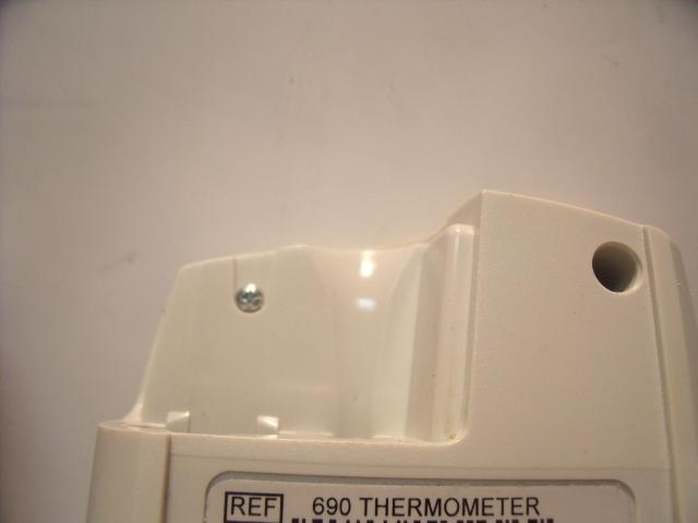 WELCH ALLYN 690 SURE TEMP PLUS   - Lot of 2 Monitor